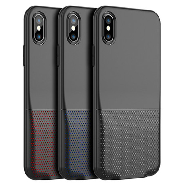 Audio Case Good Sale Point For iPhone X