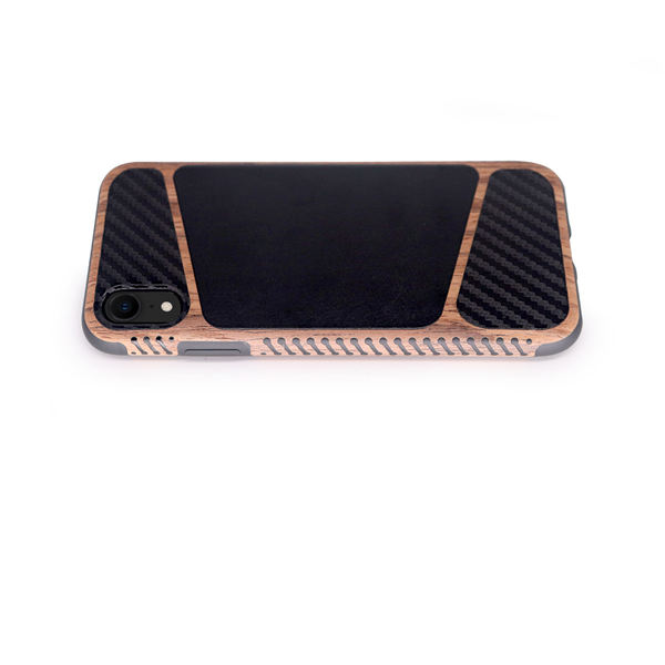 Fashion aristocrat mobile phone case use for iphone xr