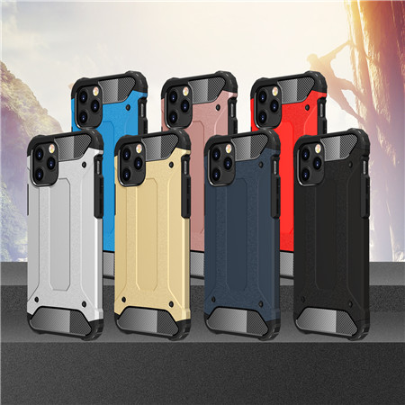 Shockproof phone case for iphone 12