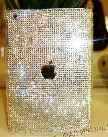 iPad MINI Handmade Bling Cover Case
