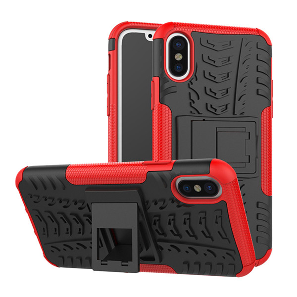 Laudtec Tpu Pc Hybrid Case For Iphone 8 Mobile Phone Accessories