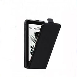 Nokia lumia 930 PU slim leather case