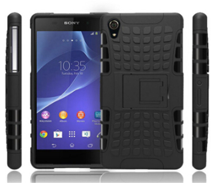 Shockproof Hard Case for Sony Xperia Z5 Premium