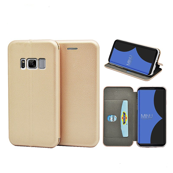 Special Design Leather Phone case for Samsung galaxy S8