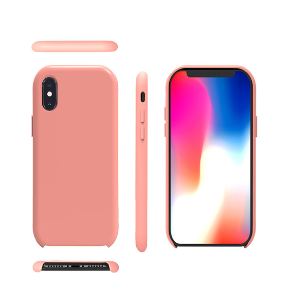 New coming cheap price soft tpu case for iphone x