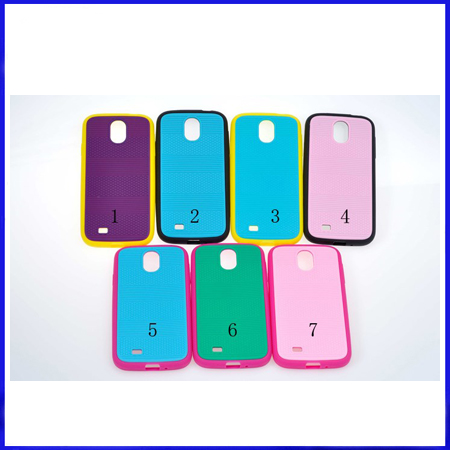 Galaxy S4 Case Silicone Cute Case
